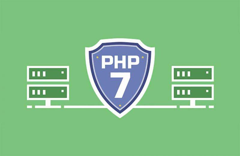 PHP 5.6 over 6 maanden EOF (End of Life)