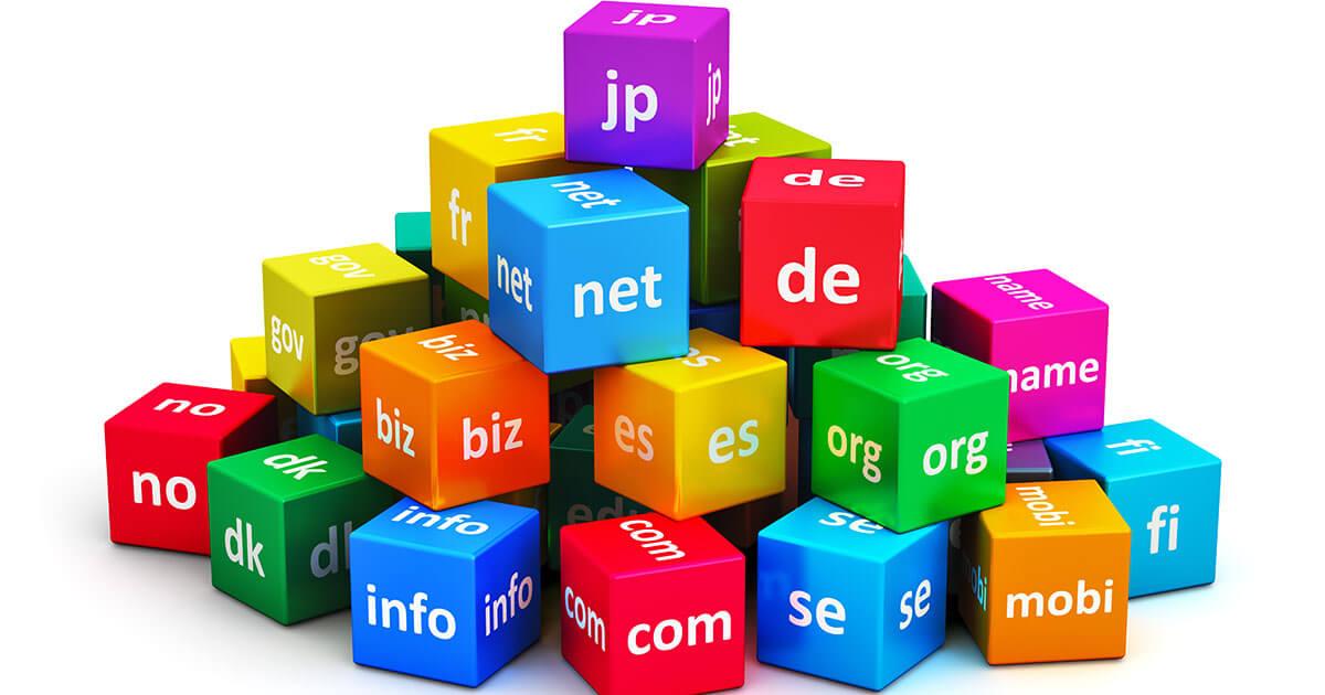 Merkgericht of beschrijvend domeinnaam registreren