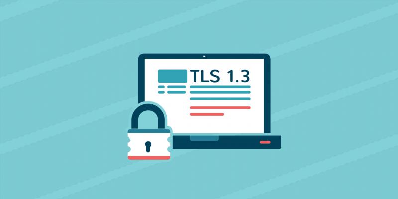TLS 1.3 meer snelheid en veiligheid