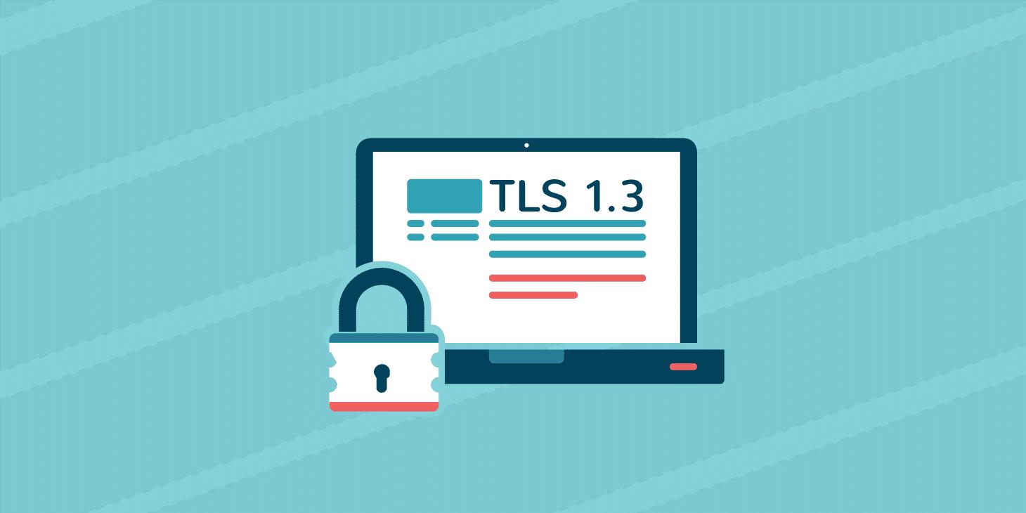 TLS 1.3 meer snelheid en veiligheid!