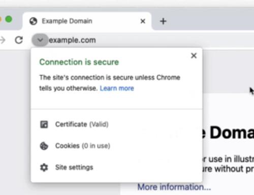 Google start met experimenteren met verwijderen slotje in Chrome browser